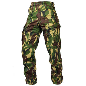 Soldier 95 DPM Camo Trousers
