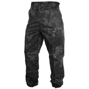 Kryptek Night BDU Trousers