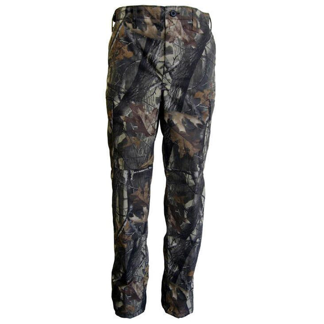 Realtree Hardwood BDU Trousers
