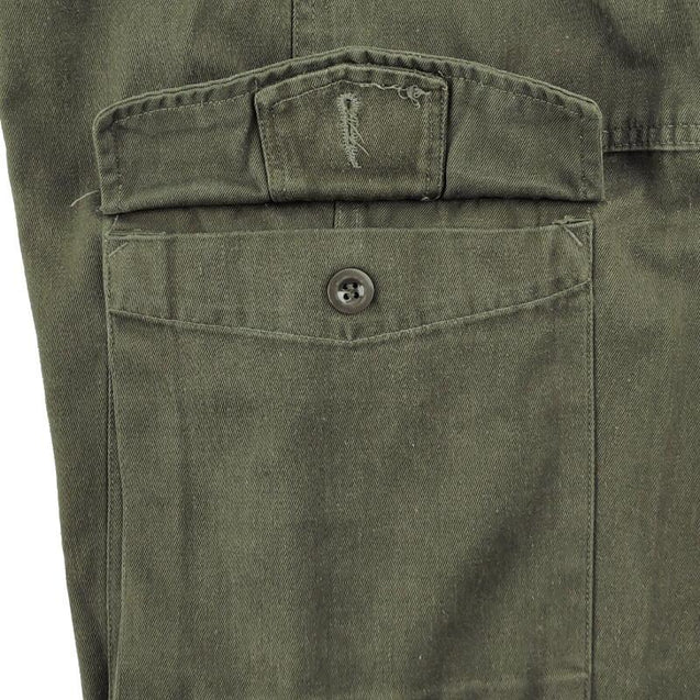 Austrian Army Combat Trousers