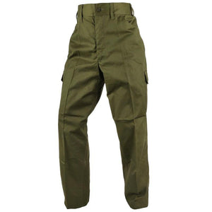 Czech Army M85 Combat Trousers