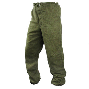 Czech Vz92 Field Trousers