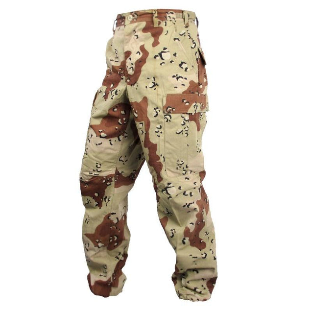 USGI Six Colour Desert Trousers