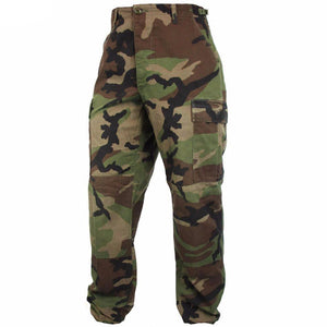 USGI BDU Woodland Trousers