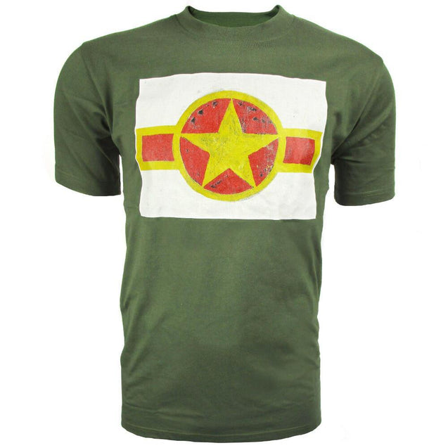 Vietnam Airforce T-Shirt