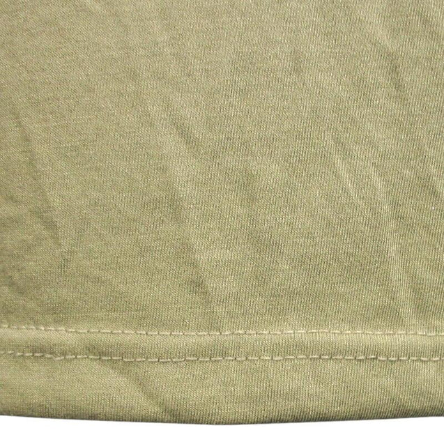 US Army Khaki Moisture Wicking T-Shirt