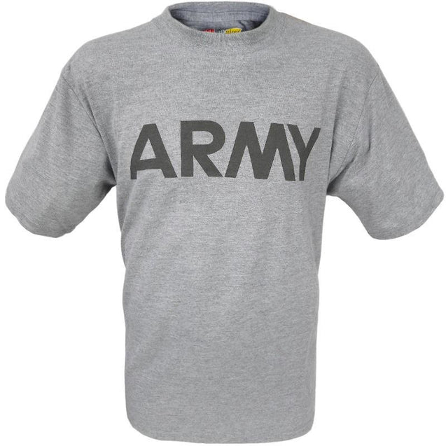 US Army Quick Drying T-Shirt - New