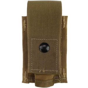 USGI Coyote 40mm Rifle Grenade Pouch