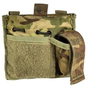 British Army MTP Commander's Pouch