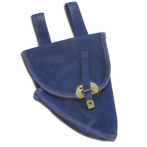 Belgian Blue Cotton Holster