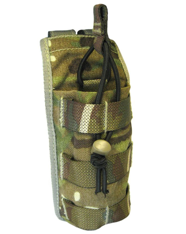 British MTP SA80 Elastic Ammo Pouch - New