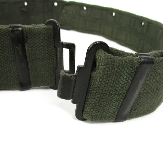 Dutch Marine Web Belt - New