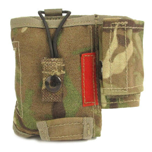 British Army MTP Radio Pouch