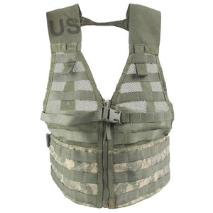 USGI ACU Fighting Load Carrier Vest
