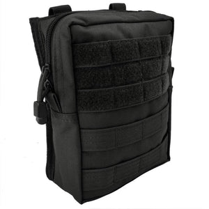 Large MOLLE Belt Pouch