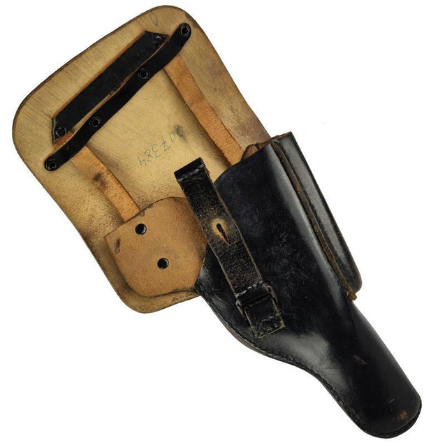 German Army P38 Leather Holster
