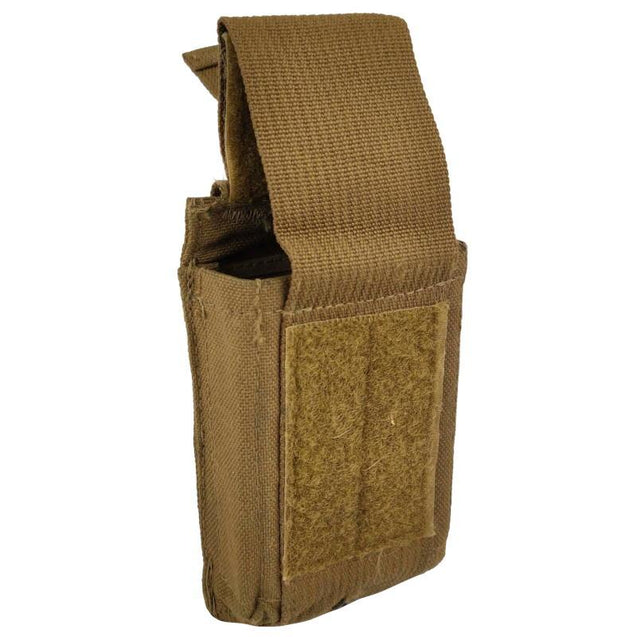 USMC Coyote Speed Reload Pouch
