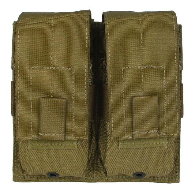 Specter Coyote Double Mag Pouch