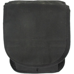 US Army Black Utility Pouch