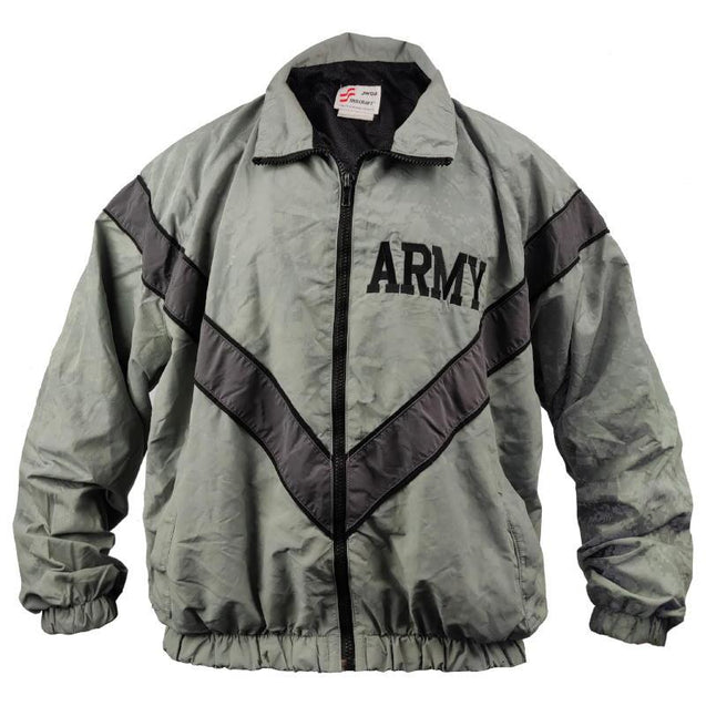 US Army IPFU Jacket