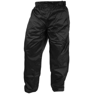 Black Waterproof Pants