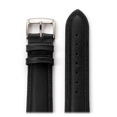 Men's Royal English Leather Band for Apple Watch