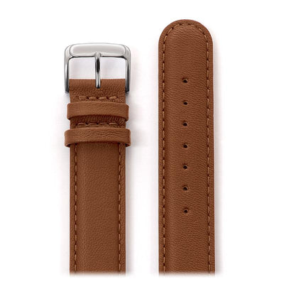 Men's Pepe Leather Band in Black, Brown and Honey