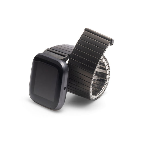 TWIST-O-FLEX BAND FOR THE FITBIT VERSA, VERSA 2 AND VERSA LITE