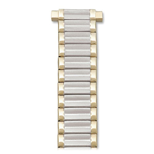 Ladies 10-14MM Twist-O-Flex Classic Band with Adjustable Straight or Curved End