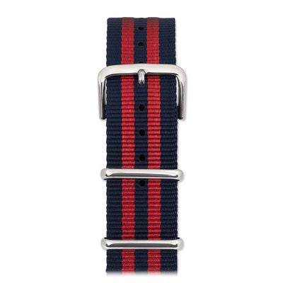 Speidel Nato Nylon Style Bands in Multiple Colors
