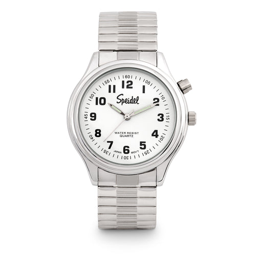 Men's El Light Watch with Twist-O-Flex Band