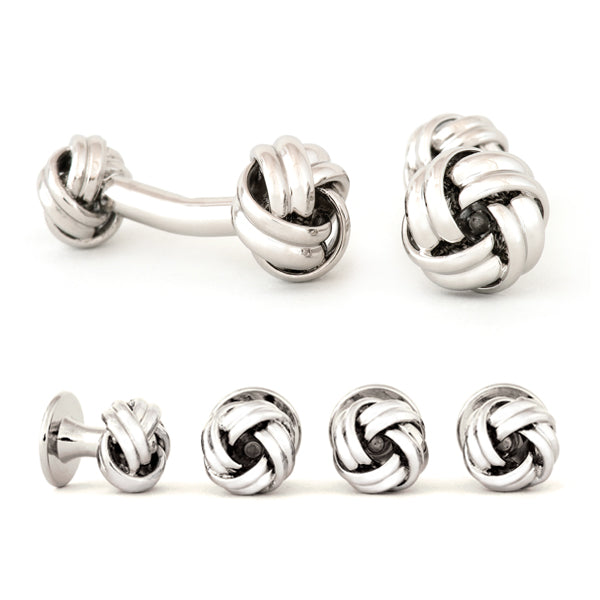 Double Ended Love Knot Set