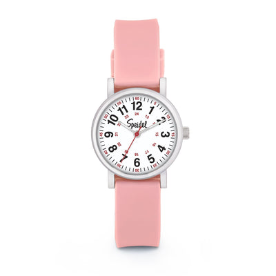 Womens Scrub Petite Watch for Medical Professionals