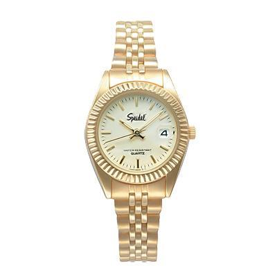 Women's Metal Link Watch Collection
