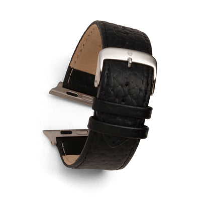 Sport Calf Skin Leather Watchband for the Apple Watch