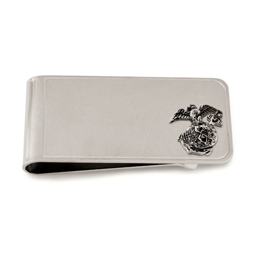US Marines Money Clip