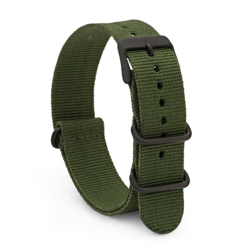 Speidel 20mm Nato Nylon Style Bands 3 for $18