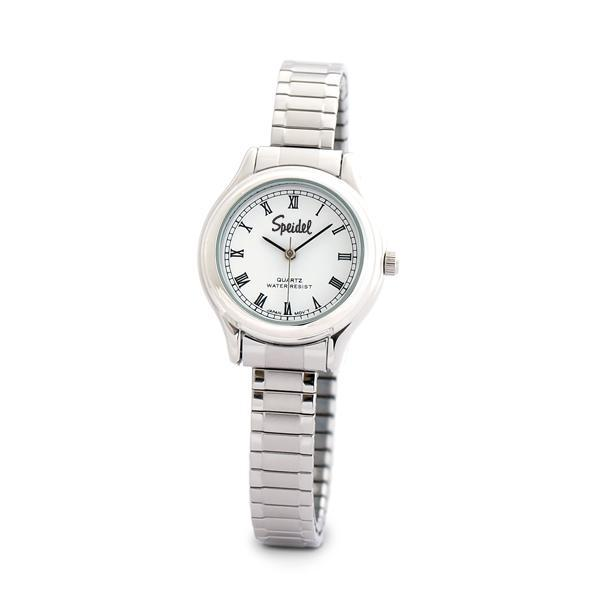 Women's Twist-O-Flex Roman Numeral Watch