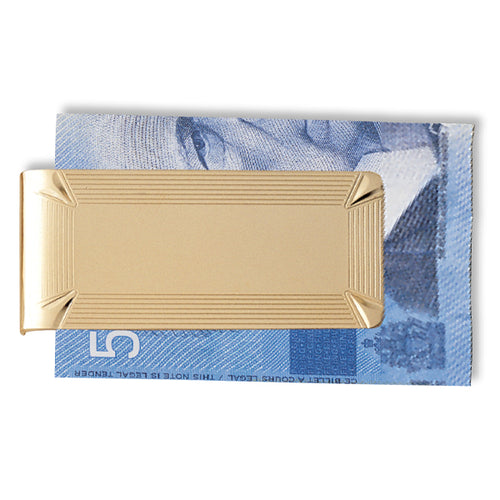 ET Lines Money Clip