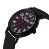 Black Dial Original Scrub Watch™