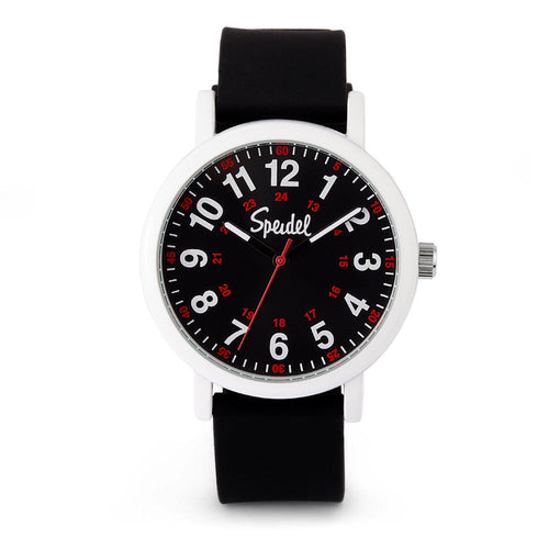 Original Scrub Watch With White Case