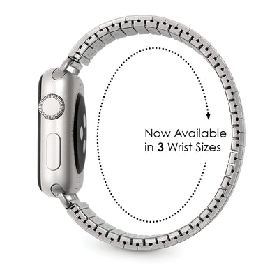 Twist-O-Flex Band for the 38/40mm Apple Watch