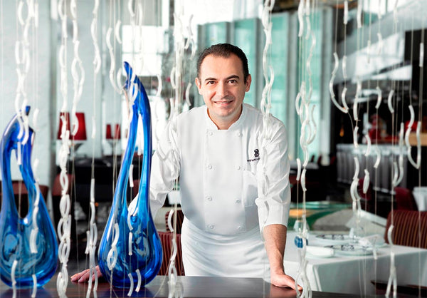 INTERVIEW - Chef Angelo Agliano and His Vision on the Asian Restaurant Industry Landscape
