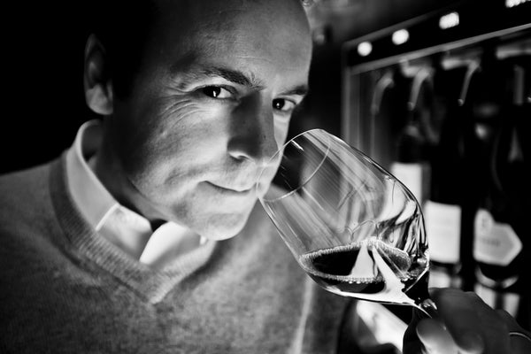 INTERVIEW - Jean Charles Viens , Franciacorta Ambassador in Asia