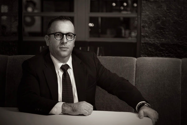 INTERVIEW - Head sommelier and General Manager Marino Braccu and His Vision on the Asian Restaurant Industry Landscape