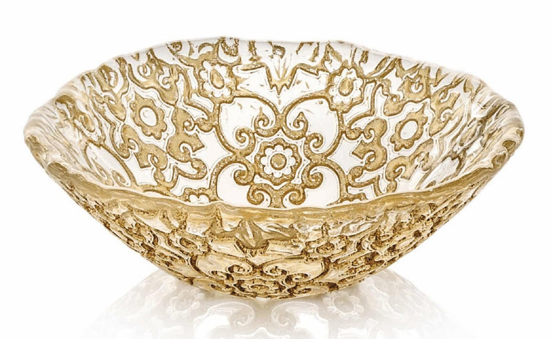 ARABESQUE INDIVIDUAL BOWL
