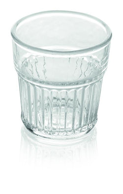 INDUSTRIAL CHIC SET 6 LIQUEUR GLASS