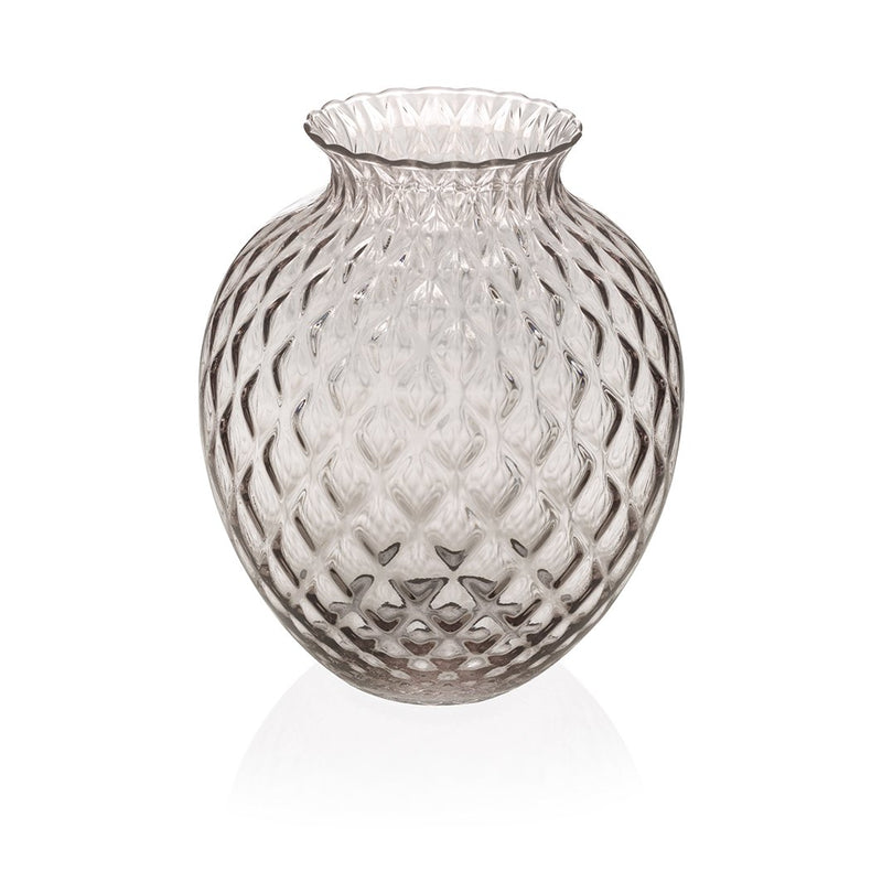 INFIORE VASE OPTIC TORTOISE