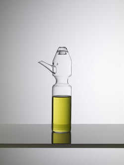 PINOLIO OIL BOTTLE