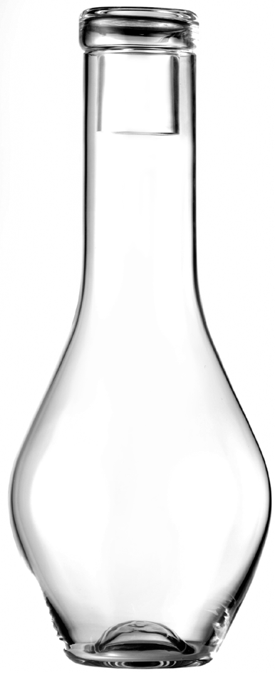 CHIARO DI LUNA BOTTLE - CLEAR